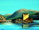 1980 - Scozia - 40 x 30