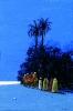 1990 - Marocco,  Anniversaire re Hassan II 100x80